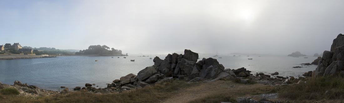 brume de mer pano