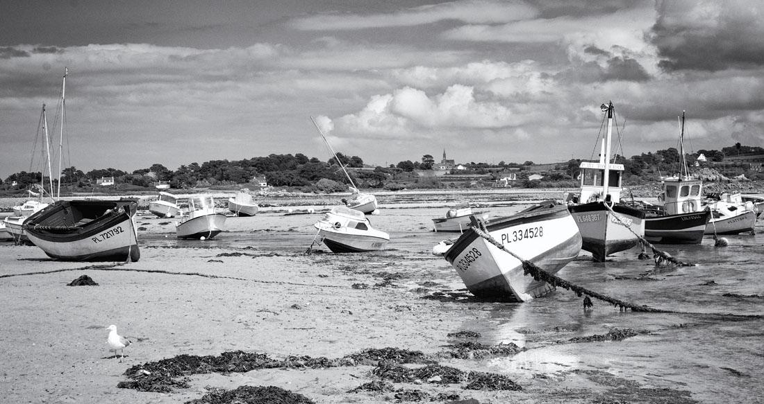 port de buguélès