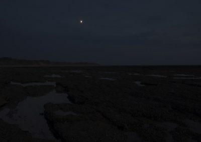 lueurs de lune